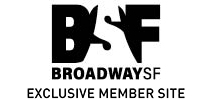 BroadwaySF Exclusive Member Site